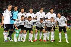 Joachim Löw has Announced the list of 23rd German for next two qualifyig matches of Euro 2016.