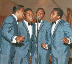 The Four Tops - Google Search