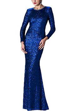 185298726a4da Long Bridesmaid Dresses, Dress Long, Sequins, Honey, Long Slip Dress, Full  Skirt Dress