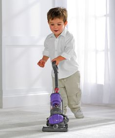 Dyson Ball Toy Vacuum Set | Daily deals for moms, babies and kids