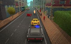 Enjoy the thrill of car driving online in this fun endless police escape game. Escape the cops and enjoy the fast super-cars! Drive Online, Cops, Supercar, Online Games