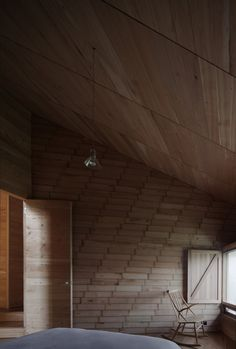 Shearers Quarters House - John Wardle Architects