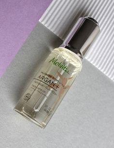 Melvita Argan+ Trockenöl fürs Gesicht | Naturkosmetik Produkte | Organic Beauty Favorites