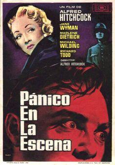 Pánico en la escena (1950) tt0042994 P