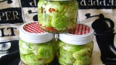 hembree we can pickle that see more pickled brussels sprout halves ...