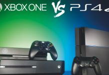 http://humear.com/xbox-one-vs-playstation-4/  gamers
