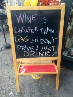 Wine Wednesday Photos : theBERRY