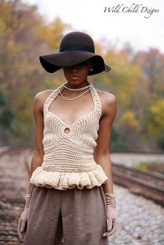 ruffle2 by Wild Child Dzigns, via Flickr