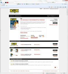 Kijk webshop