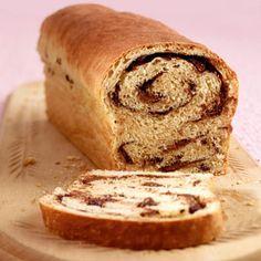 Schoko-Brot (Rezept mit Bild)  |  essen-und-trinken.de