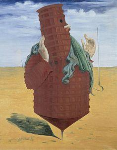Surrealism  Max Ernst