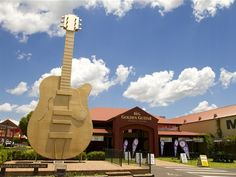 Tamworth Country Music Festival - All roads lead to Tamworth in January for the annual Toyota Country Music Festival Tamworth from Friday 15 January to Sunday 24 January 2016. It's Australia's largest music festival and rated in the top 10 in the world.