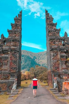The Amazing Banyumala Twin Waterfalls In The Jungles Of Bali (3)