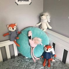 The gorgeous toys from Lily & George are on sale at For Keeps! These wee guys have been super popular and we have very limited stock so be quick! Check them out at For Keeps #forkeepsstore #lilyandgeorge #flamingo #lion #fox #toyfox