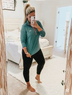 Real life in the background — my bed is unmade & I have no intentions of making it up today.🤷🏼♀️ I convinced Eli to join a StepBet challenge with me for the next 6 weeks. I've always been intimidated by having such a freakishly fit spou Summer Outfits For Moms, Casual Outfits For Moms, Curvy Girl Outfits, Simple Outfits, Spring Outfits, Plus Size Outfits, Stylish Mom Clothes, Casual Mom Style, Summer Dresses