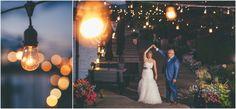 Boardwalk dance under the lights at The Hotel Eldorado \ Joelsview Photography