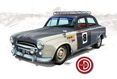 automobile art, la chronique d'Ivan Brossard