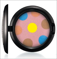 MAC for Beth Ditto