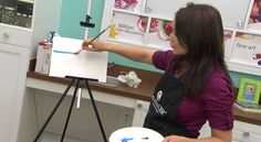 Michaels video |Classes: Fine Art Painting