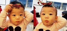 #Daebak want to be your present