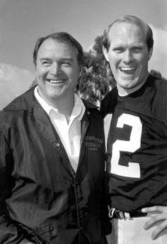 Photos: Legendary Steelers coach Chuck Noll dies at 82