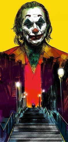 Joker 2019 Poster Joaquin Phoenix HD Mobile, Smartphone and PC, Desktop, Laptop wallpaper resolutions. Joker Batman, Batman Joker Wallpaper, Joker Iphone Wallpaper, Uhd Wallpaper, Joker Wallpapers, Joker Art, Joker And Harley Quinn, Cool Wallpaper, Mobile Wallpaper