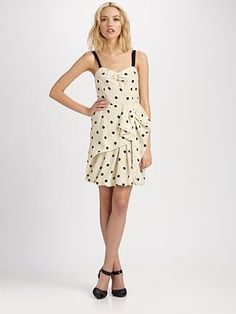 Bought this dress for my mother-in -laws birthday party!!! Love the retro feel and so comfortable!!!