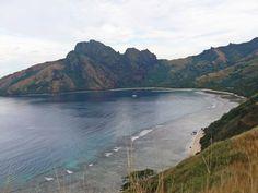 Auf einer Insel der Fidschis gestrandet... #fiji #fidschi #trauminsel #küste #strand #landschaft #meer #weltreise #traumreise #individualreise #unvergesslich