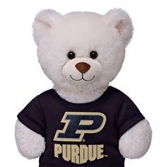 Purdue University T-Shirt | Build-A-Bear Workshop