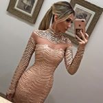"""5,572 Likes, 351 Comments - Isabella Narchi (@isabellanarchi) on Instagram: """"Maravilhosaa!!! Amei!! #dress #madrinhalinda #details #byisabellanarchi #isabellanarchicouture…"""""""