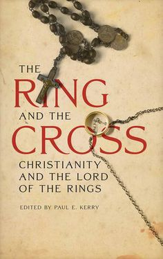 The Ring and the Cross: Christianity and the Lord of the Rings by Paul E. Kerry,http://www.amazon.com/dp/1611476208/ref=cm_sw_r_pi_dp_DHFitb05Y9H0F6C3