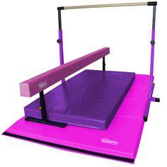 Little Gym Deluxe | Nimble Sports