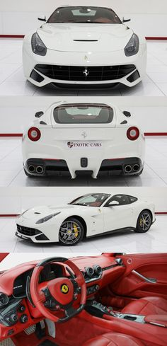 Exotic Sports Cars, Exotic Cars, Tata Cars, Vespa Scooter, F12 Berlinetta, Audi Rs, Car Gadgets, Sexy Cars, Amazing Cars