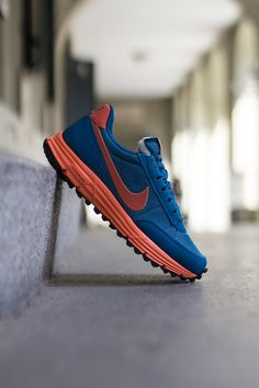 Nike Lunar LDV Trail Low QS Pack