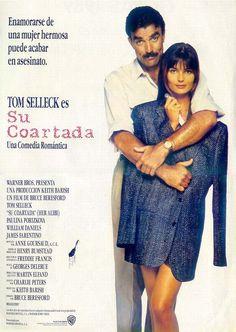 1989 - Su coartada - Her Alibi - tt0097500