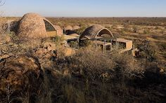 Image 9 of 12 from gallery of Mapungubwe Interpretation Centre / Peter Rich Architects. Photograph by Iwan Baan Vernacular Architecture, Organic Architecture, Public Architecture, Cultural Architecture, Green Architecture, Contemporary Architecture, Landscape Architecture, South Africa Tours, Centre