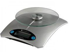 Balança de Cozinha Digital até 5kg Cadence - BAL153