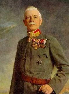 Rudolf Freiherr Stöger-Steiner von Steinstätten (26 April 1861 – 12 May 1921) was a Colonel-General in the Austro-Hungarian army and served as the last Imperial Minister for War not only to the Austro-Hungarian Empire but to the ancient Habsburg monarchy which sat at its head.