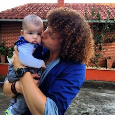 'Ballers & Bubbas: David Luiz & Nephew
