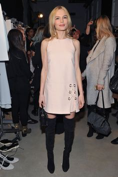 Nordstrom party, New York - February 11 2016