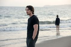 "Terrence Malick's ""Knight of Cups,"" starring Christian Bale, is the kind of movie that filmmakers make when they're being honest about their experience."