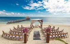 Priya & Jigar's destination wedding in Mexico, beach wedding in Mexico, Mexico wedding venue @destweds