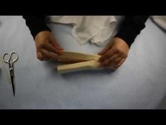 Hecho En Casa: Como Hacer Pantalon Para Fofucha (Facil Y Rapido) - Silvana Cocina Y Manualidades - YouTube