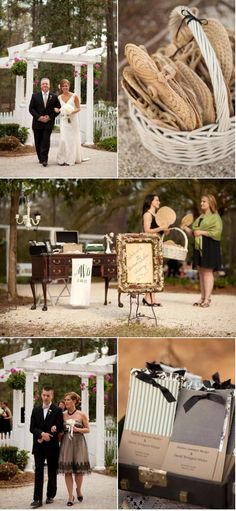Wedding I worked at with Simply Savannah Events, photography by Shannon Christopher, featured on Style Me Pretty!