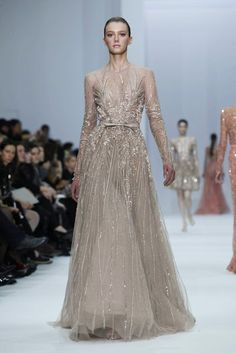 Elie Saab,this is what angels would wear in heaven....