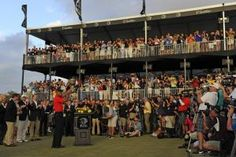 World Golf Championships-Cadillac Championship www.aaronscatering.com