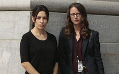 Person of Interest: Prophets - TV Review - admin is not admin ...