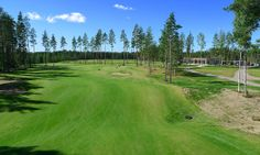 Isn't the golf course at Holiday Club Saimaa beautiful? We are now open for the season!
