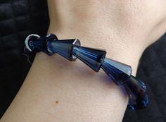 Bracciale in cristallo Swarovski Artemis di SognantiStelleBijoux