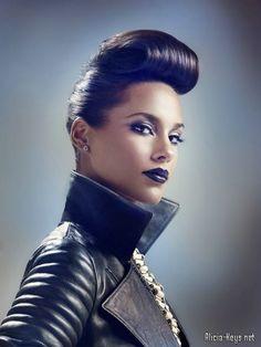 Alicia Keys #AliciaKeys #music